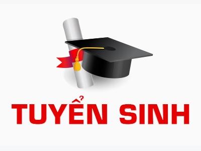 Thông báo tuyển sinh lưu học sinh trình độ đại học năm học 2020-2021